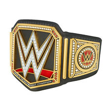 WWE World Heavyweight Championship Replica Belt Commemorative BRAND NEW