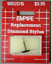 Empire 9802DS Diamond Stylus For Zenith Cart 142-126 127 128 136 137 138 140 141