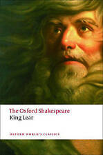 History of King Lear: The Oxford Shakespeare by William Shakespeare (Paperback,