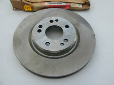 NEW ZIMMERMANN Front Disc Brake Rotor 1294211512 FOR MERCEDES BENZ 1985-2002