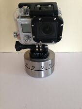 New Probus Fackelman Magnetic Stainless Steel Timer Ideal For Go Pro Camera