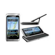 Unlocked NOKIA E7 TOUCHSCREEN SMART PHONE WIFI B/T GPS NEW Boxed 24 Hr Post