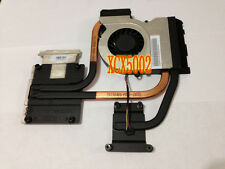 Cpu Cooling Fan & Heatsink For HP 640903-001 USA
