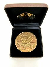 2008 NEWCASTLE KNIGHTS CENTENARY LIMITED EDITION NRL COLLECTIBLE MEDALLION