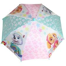 Catchy Brands Kids Disney / Character Umbrella - Paw Patrol Pink