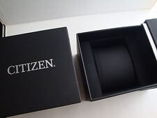 Collectible Box / Case For CITIZEN Watch
