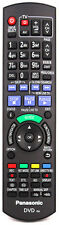 New Panasonic Remote Control For DMR-XW380 DMR-XS380