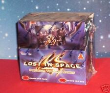 Lost In Space Movie Trading Card Box