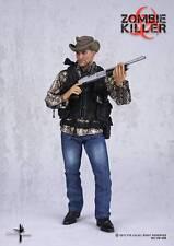 1/6 VTS Virtual Toys VM008 Zombieland Zombie Killer Tallahassee Woody Harrelson
