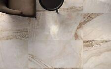 Flaviker Supreme Onyx Prestige kalibriert 60x60 cm SP6034R Marmor Feinsteinzeug