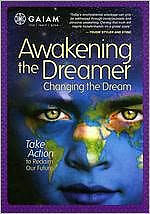 AWAKENING THE DREAMER: CHANGING THE DREAM (Lynne Twist) - DVD - Region Free