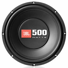 "1X JBL S2-1224 Subwoofer 1100 Watt 12"" WOOFER 2 or 4 ohm Car Audio Bass Speaker"