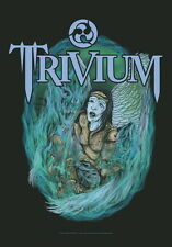 """TRIVIUM FLAGGE / FAHNE """"DYING ARMS"""" POSTERFLAGGE POSTER FLAG"""