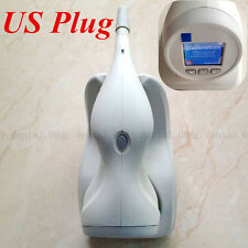 US PluDental Digital Shade Guide Tooth Teeth Color Comparator Set Equipment Unit