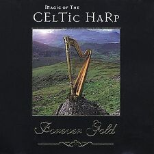 Magic of the Celtic Harp 2000 *NO CASE DISC ONLY*