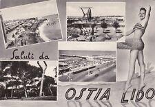 # OSTIA: 4 VEDUTE E ...BELLEZZA