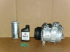 AC COMPRESSOR KIT 1998-2003 BMW 325, 530, 740 AND MORE