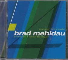 Brad Mehldau / Songs - The Art of the Trio Vol.4 - Back At The Vanguard (NEU)