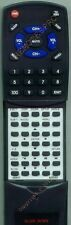 Replacement Remote for AUDIOVOX AVD300