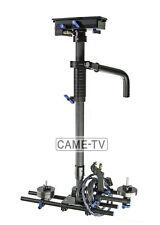 CAME 2.5-15kg DSLR Rig Camera Steadicam Carbon Fiber Stabilizer
