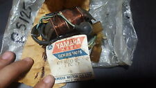 Yamaha RX125 RS125 coil source  NOS Genuine Japan P/N 479-81313-10