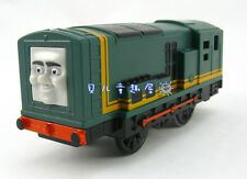 LOOSE FISHER TRACKMASTER THOMAS MOTORIZED BATTERY TRAIN - PAXTON HEAD