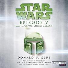 R*17.10.2016 Star Wars™ - Episode V. Das Imperium schlägt zurück HÖRBUCH