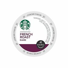 Starbucks French Roast Keurig K-Cups 96 Count - FREE SHIPPING