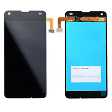 LCD Display Touch Screen Digitizer Assembly Replacement For Mic Nokia lumia N550