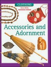 Accessories and Adornment (Costume)-ExLibrary