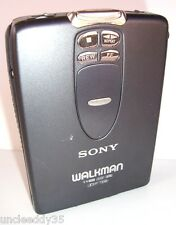 SONY WALKMAN WM-EX2 Vintage Stereo Cassette Player Japan tested #4