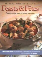 Feasts and Fetes