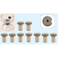 AIRCRAFT / AVIATION TOOLS  NEW 10 PC SLIP IN  DRILL BUSH BLOCK AND BUSHING KIT