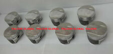 Speed Pro/TRW Chevy 427 335/390 HP Forged Dome Coated Skirt Pistons Set/8 +40