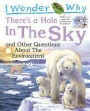 There's a Hole in the Sky (I Wonder Why): And Other Questions About the Environm