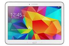"SAMSUNG Galaxy Tab 4 T535 10,1 ""WIFI +4 G / 3G LTE Voice Calling BIANCO ultimo"
