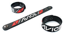 Avicii NEW! Rubber Bracelet Wristband Free Shipping Wake Me Up vr259