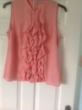 Ladies top from H&M size 14 in good condition