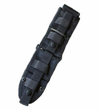 ESEE Knives 5/6 MOLLE Back - Black - New In Stock