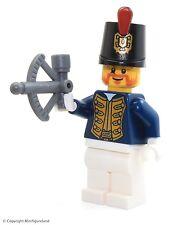 LEGO Pirates III MiniFigure - Chess King (Set 40158)
