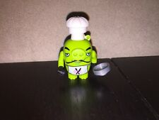 LEGO Angry Birds Authentic Chef Complete Minifigure #75826