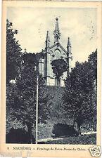 54 - cpa - MAIZIERES - Ermitage de Notre Dame du Chêne