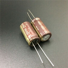 10pcs 100V 120uF 100V ELNA RJH 12.5x25 Super Low Impedance Audio Capacitor