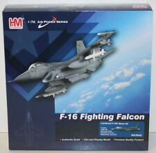 Hobbymaster 1/72 Scale HA3842 F-16 Fighting Falcon Lockheed diecast model Plane