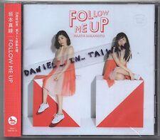 Maaya Sakamoto: Follow me up  (2015) Japan / CD TAIWAN