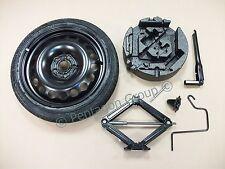 """NUOVO Originale Vauxhall Astra J Mk 6 16 """"Space Saver ruota di scorta KIT J67"""