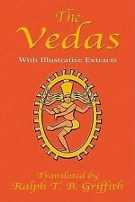The Vedas, By ,in Used but Good condition