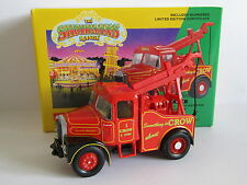 CORGI SHOWMANS SCAMMELL HIGHWAYMAN CRANE JOHN CROW & SONS 1/50 16101