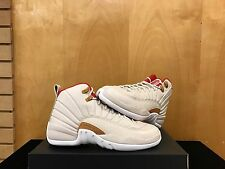 [$230] NIKE AIR JORDAN 12 XII CHINESE NEW YEAR CNY 881428-142 SIZE 6Y