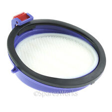 Blue Post Motor Allergy HEPA Filter for Dyson DC25 DC25i Vacuum Cleaner Hoover